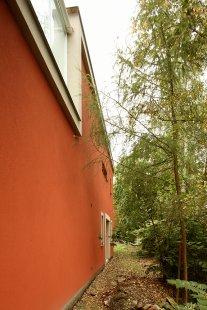 Dvougenerační rodinný dům Karlovy Vary - foto: Pavel Aschermann