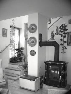 Dvougenerační rodinný dům Karlovy Vary - foto: Michal Kuzemenský