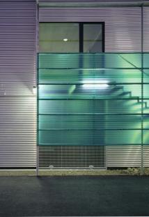Sídlo firmy Neomed - foto: Filip Šlapal