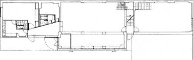 Továrna Fastherm - 1. NP