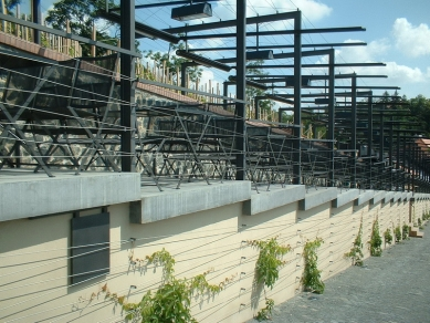 Rekonstrukce Richterovy vily - foto: Archiv D3A