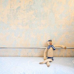 Rekonstrukce bytu Charvatská 44 - foto: Lukáš Pelech | www.lukaspelech.com