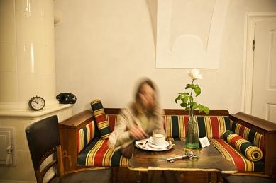 Café fara - foto: Štěpán Vrzala