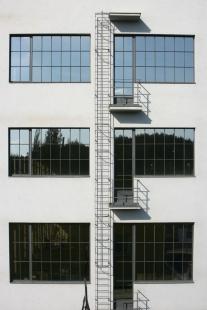 Přestavba tovární budovy AF BKK - foto: Tomáš Novák