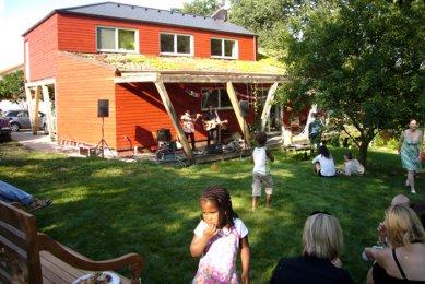 Rodinný dům Vrátkov - foto: archiv autora