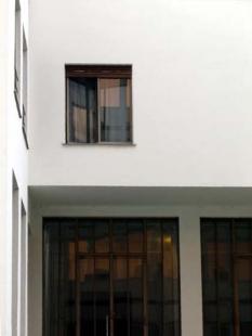 Haus Stonborough-Wittgenstein - foto: David Přikryl, 2004