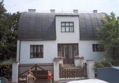 Haus Steiner - foto: Jan Kratochvíl, 2001