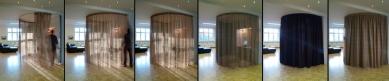 Rekonstrukce bytu 3+1 na bytové studio - Pracovna - foto: Žaneta Zmudová