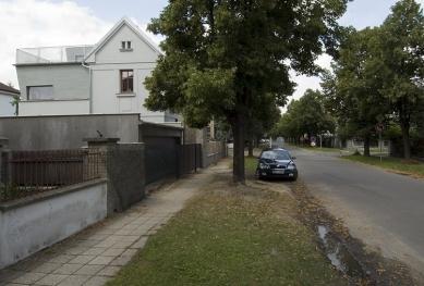 Rodinný dům v Lysé nad Labem - foto: Lubomír Fuxa