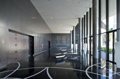 Porta Firá Towers - foto: Filippo Poli / www.filippopoli.com