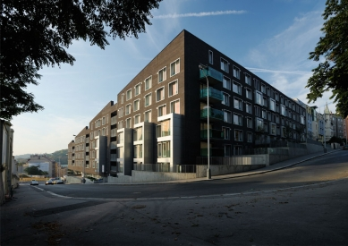 Rezidence Sacre Coeur - foto: Ondřej Polák