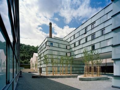 Cornlofts Šaldova - foto: archiv Real Estate Karlin Group