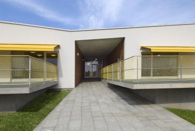 Mateřská škola Moravany - foto: Ester Havlová