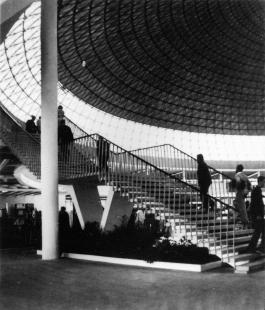 Pavilon Z - foto: Moravský zemský archiv