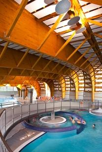 Aquapark Kohoutovice - foto: Štěpán Vrzala
