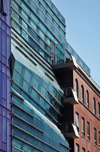 Greenwich Street Project - foto: Štěpán Vrzala, 2006