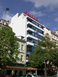 Hotel Juliš - Hotel Juliš - foto: Martin Rosa