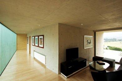 Dům O - foto: Nicolas Saieh
