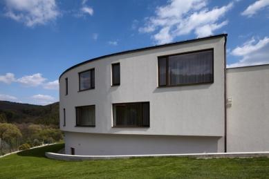 Rodinný dům Svinošice 02 - foto: Tomáš Rasl