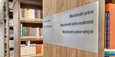 Knihovna Ústavního soudu