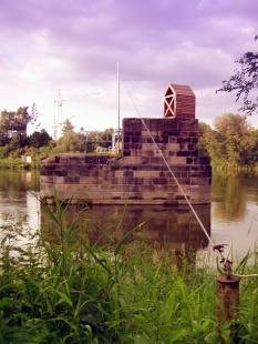 Čajový dům Muštelka - foto: H3T architekti