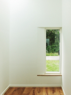 Dům Skybox - foto: Tina Krogager