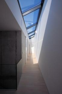 Dom zlomu - foto: paulíny hovorka architekti