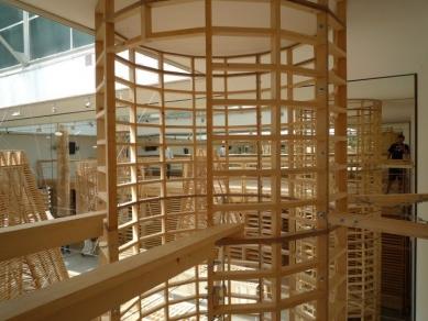 Přirozená architektura - foto: David Kubík / e-MRAK