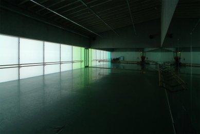 Laban Dance Centre - foto: Pavel Šulc