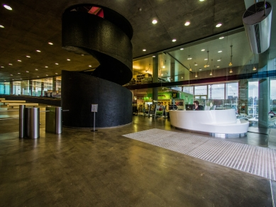 Laban Dance Centre - foto: © Jaroslav Mareš   Hivision.cz