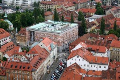 Slovinská národní a univerzitní knihovna