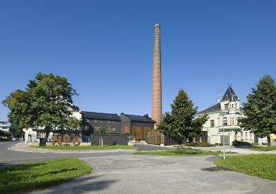 Továrna No. 8 - foto: Ester Havlová