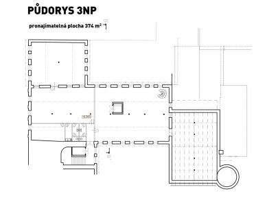Továrna No. 8 - 3NP