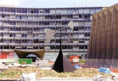 UNESCO - foto: Petr Šmídek, 1998