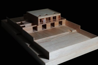 BFL House - Model - foto: Marcelo González