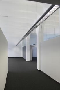 Vlastní prostory architektonického ateliéru Rala - foto: Archiv autorů