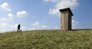 Vyhlídkové kadibudky - foto: Ester Havlová