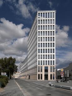 Administrativní centrum Triniti - foto: Filip Šlapal