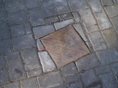 Cheopsova pyramida nad Ostravou - foto: Ing. Jan Šafář - www.archifoto.cz