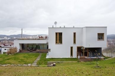Dům na Lazech I.