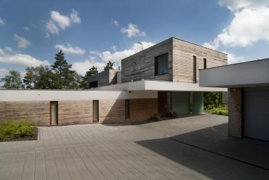 Dům na Lazech II.