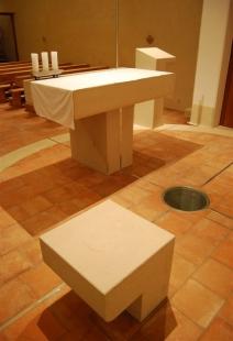 Kostel sv. Ducha na Šumné