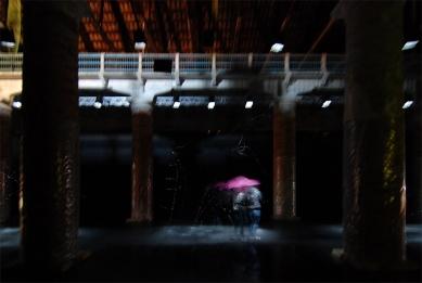 12. Bienále v Benátkách - Olafur Eliasson: Your Split Second House - foto: Petr Šmídek, 2010
