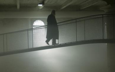 12. Bienále v Benátkách - Transsolar a Tetsuo Kondo Architects: Cloudscapes - foto: Ester Havlová