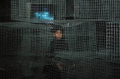 12. Bienále v Benátkách - foto: Ester Havlová