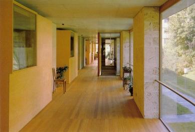 Residential Home for Eldery, Masans - foto: archiv redakce