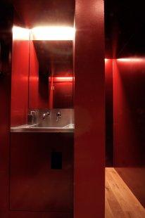 Restaurace a vinotéka Red pif - foto: AI photography