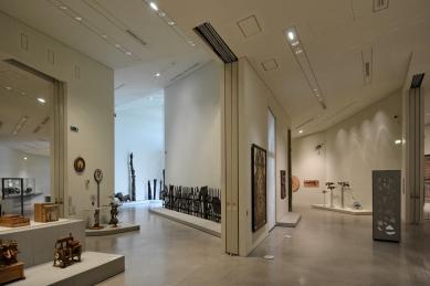 Rozšíření muzea moderního umění - foto: Petr Šmídek, 2016