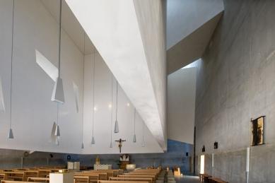Kostel svatého Pavla - foto: Cheiesa Di Foligno