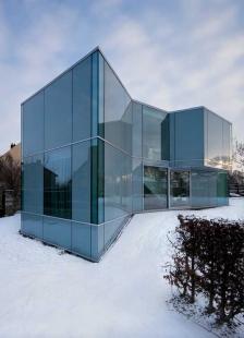 Dům H - foto: Joao Morgado
